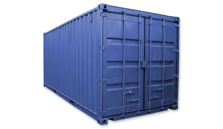 Used Shipping Containers 750 x 436